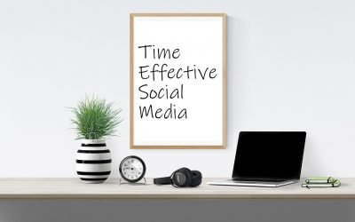Time Effective Social Media Strategies