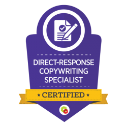 direct response copywriting specialist