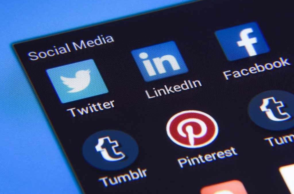 Does Social Media Affect SEO
