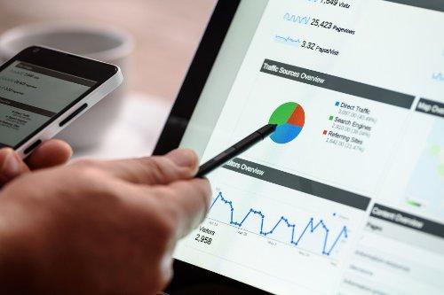 tracking marketing efforts