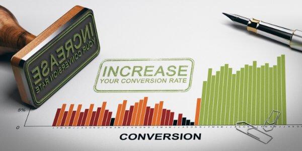 websites designed to convert