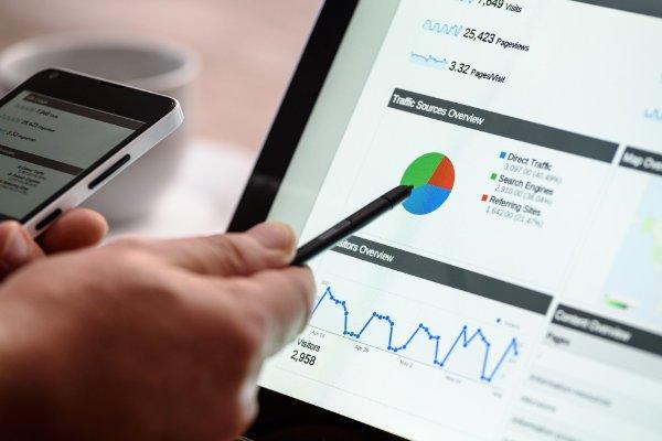 seo analytics and tracking
